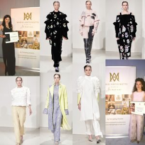 Tempting Brands at Gala UAD - Fashion Design