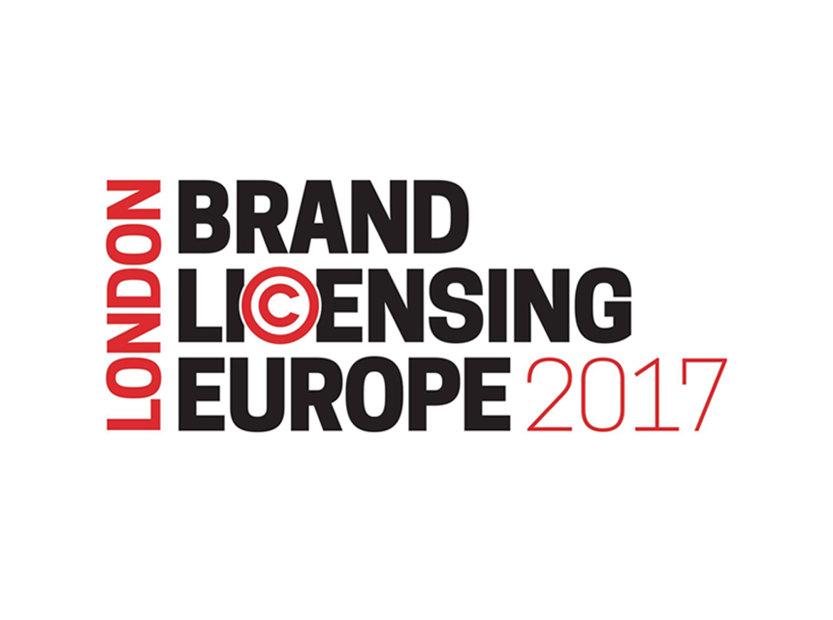 Tempting Brands at Brand Licensing Europe